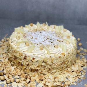 Jennys Bakery - Hazelnut Praline image