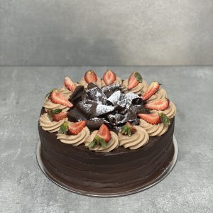 Jennys Bakery - Chocolate Obsession image
