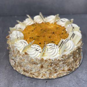 Jennys Bakery - Tropical Passionfruit image