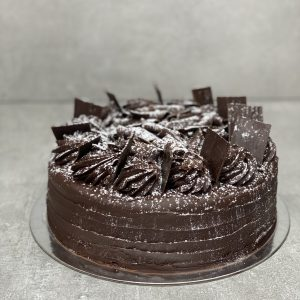 Jennys Bakery - Chocolate Mud Cake image