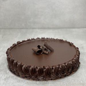 Jennys Bakery - Chocolate Walnut image