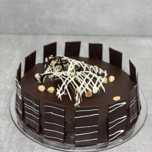 Jennys Bakery - Baci image