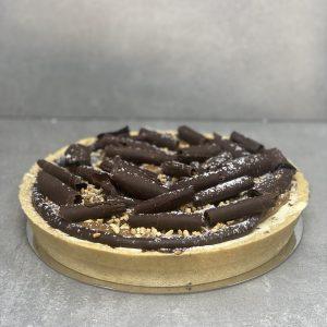 Picnic Cheesecake